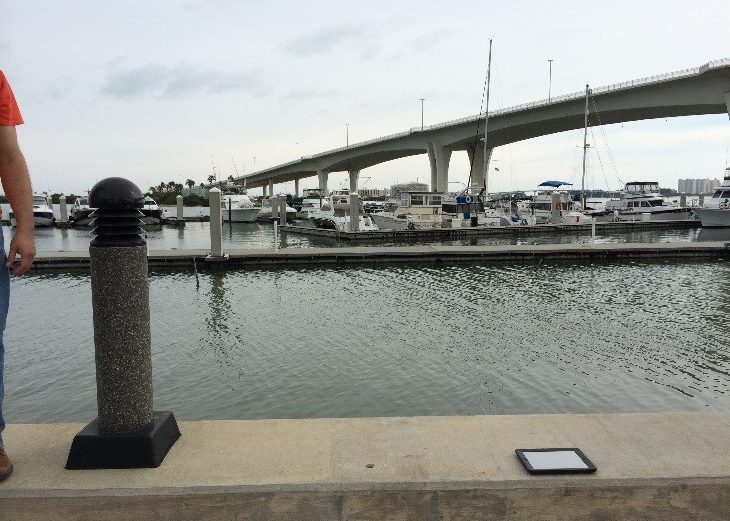 Clearwater Memorial Causeway Subaqueous Pipeline 2